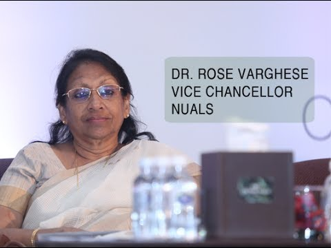 CLAT 2018 Massacre: NUALS VC Rose Varghese's Response is False and Condescending