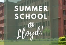 Cyber Law Summer School Lloyd Noida