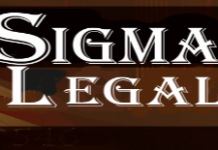 Advocate job Sigma Legal Delhi