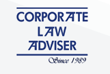 Corporate Law adviser Delhi