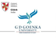 GD Goenka Commercial Arbitration 2018