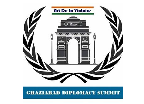 Ghaziabad diplomacy summit2