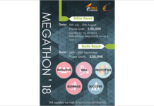 Megathon 2018 IIT IIIT Hyderabad womens safety