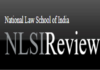 NLS Law Review Vol 31 Call for papers