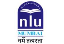 NLU Mumbai Certificate Cyber Law