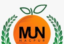 Nagpur international MUN 2018