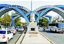 Trayambak overseas Pvt Ltd internship experience