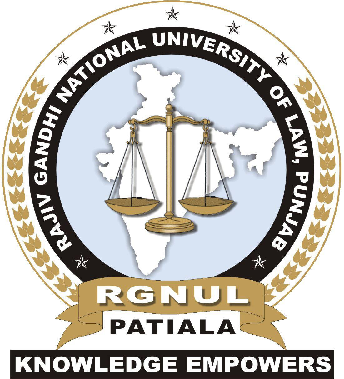 RGNUL Sports and Entertainment law Mediation competition