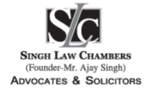 Singh Law Chambers Delhi Associate Advocate job