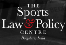 Sports Law Policy Symposium Delhi