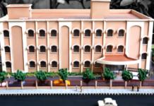 TNSLS Internship Chennai