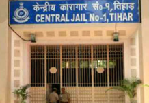 Tihar Jail delhi internship Experience