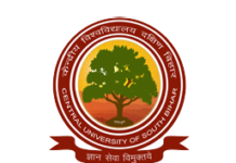 University of South Bihar Assistant Professor job