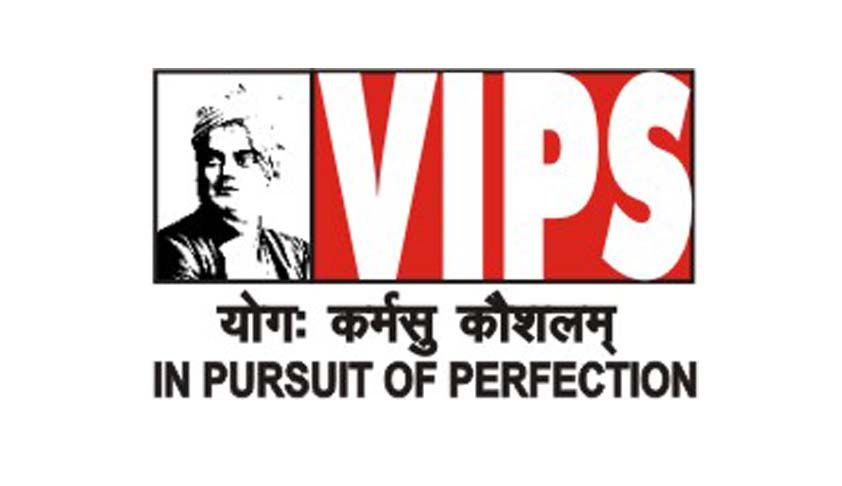 Training legal drafting office management VIPS Delhi