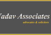 YADAV ASSOCIATES online internship