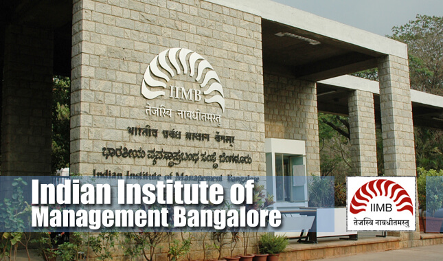 Mahatma Gandhi National Fellowships by Ministry of Skill Development and Entrepreneurship and IIM Bangalore: Apply by Nov 20