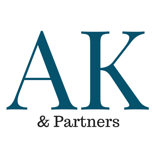 AK & Partners Legal associate jobs