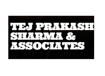 Adv Tej Prakash Sharma Jaipur junior associate