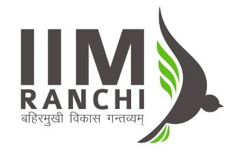 assistant manager legal IIM Ranchi
