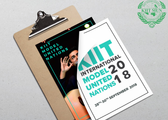 KIIT International MUN 2018