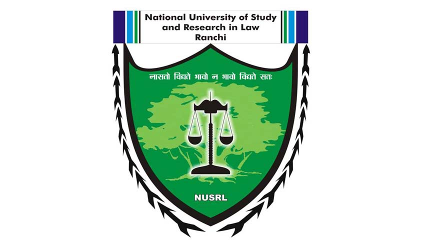 Call for Papers: Seminar on Human Rights @ NUSRL, Ranchi [June 8]: Submit by May 15