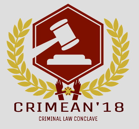 Essay Competition @ Crimean 2018, Criminal Law Conclave by Amity Law School, Noida: Submit by Aug 31