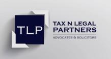 Tax N Legal partners internship