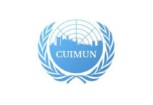 Cambridge international MUN 2018