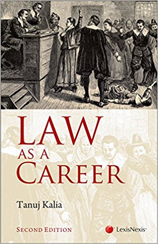 litigation career india, law as a career tanuj kalia