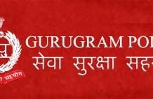 Gurugram police internship experience