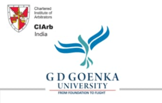 GD Goenka CIArb Commercial Arbitration 2018