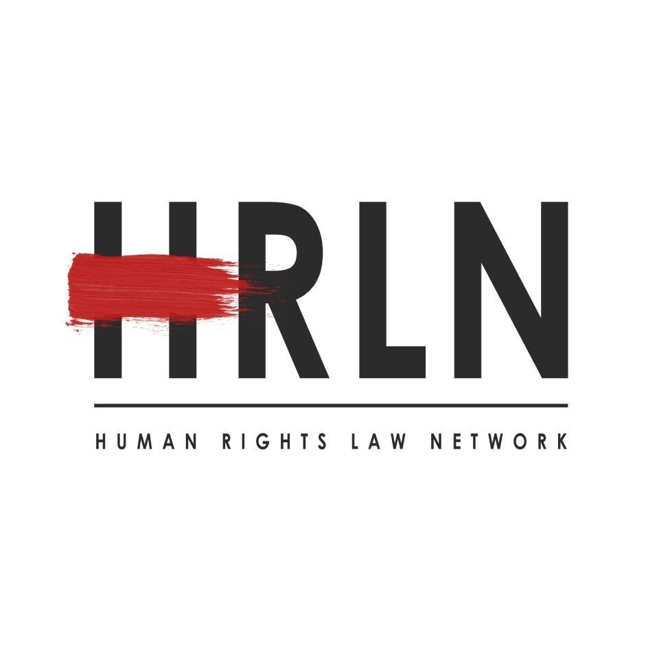 Young Lawyer Activist job HRLN Mumbai