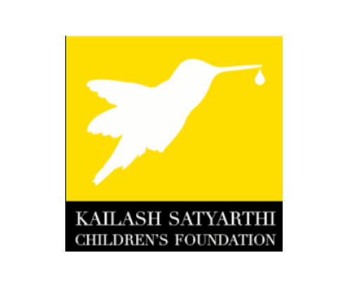 Kailash Satyarthi Childrens foundation internship