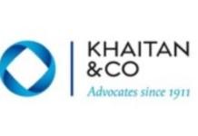 Internship experience Khaitan Co Advocates Kolkata