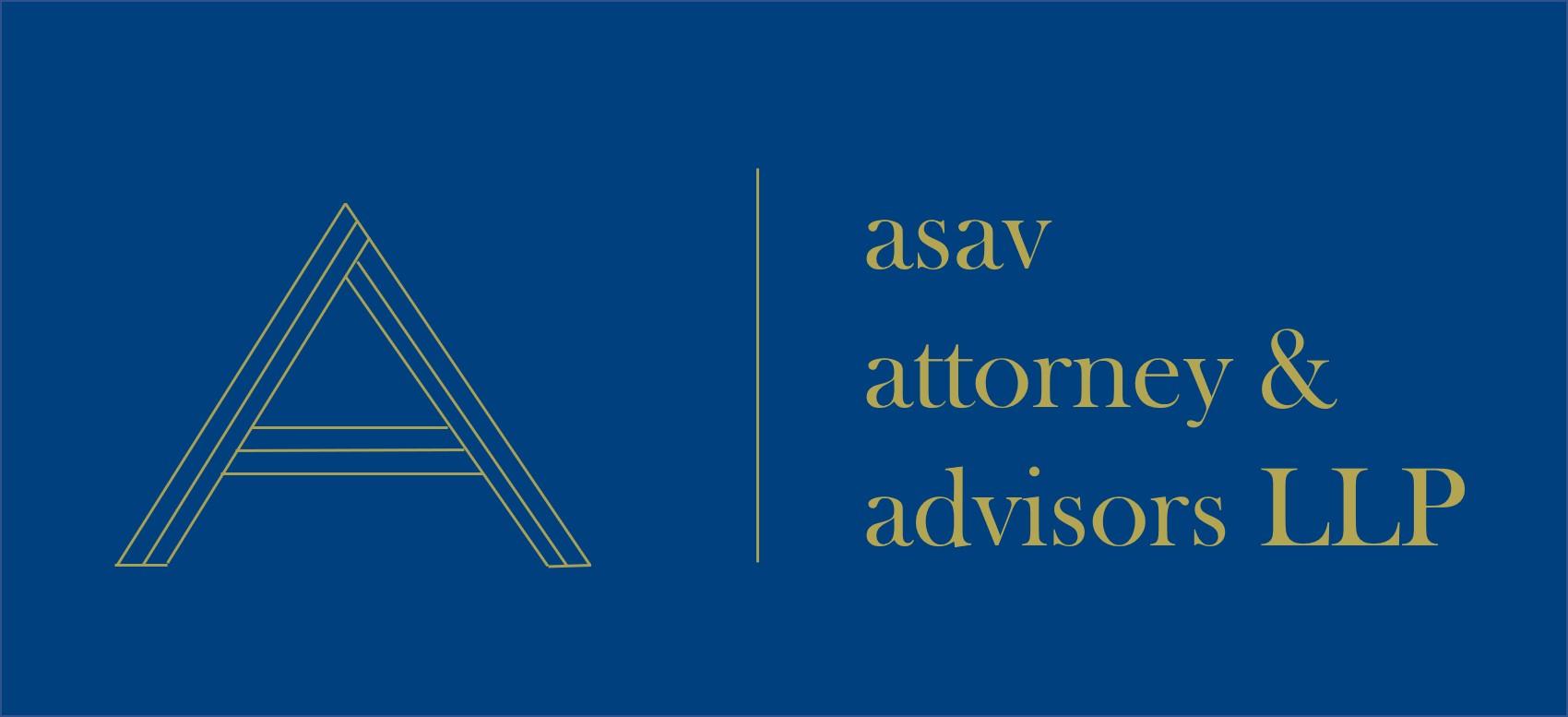 Asav Attorneys Delhi internship