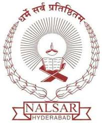 MA in Aviation Law and Air Transport Management @ NALSAR, Hyderabad [Distance Mode]: Apply by July 1