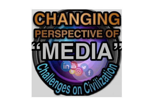 Seminar Changing Perspective of Media Pune
