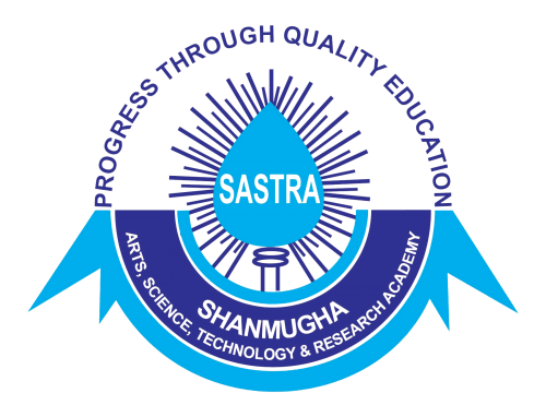 SASTRA Surana South REgional Moot Thanjavur