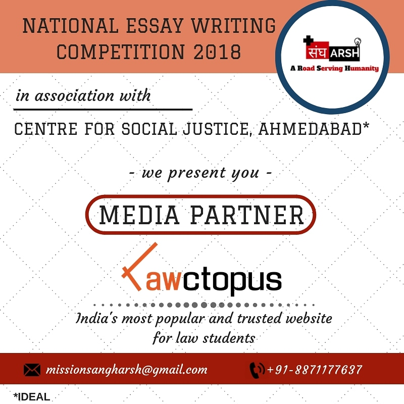 essay on law and social justice in india