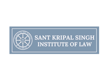 Sant Kripal Singh Institute law FAculty jobs
