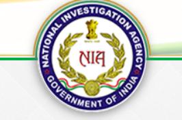Senior Public Prosecutors Recruitment NIA