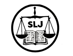 Srinagar Law journal Vol 1 issue 2