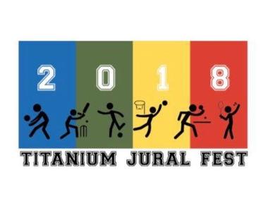 Titanium Jural Fest GLS Ahmedabad