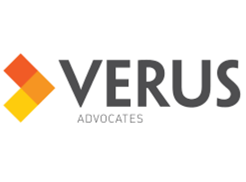 VERUS mumbai legal internship experience