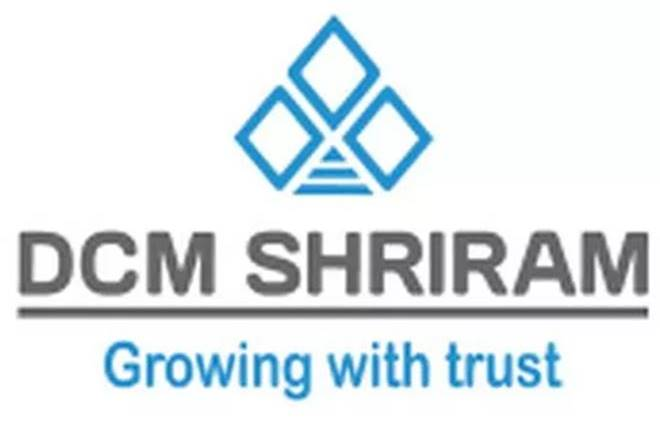 DCM Shriram Kota Legal internship