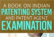 sheetal chopra, patent agent exam book