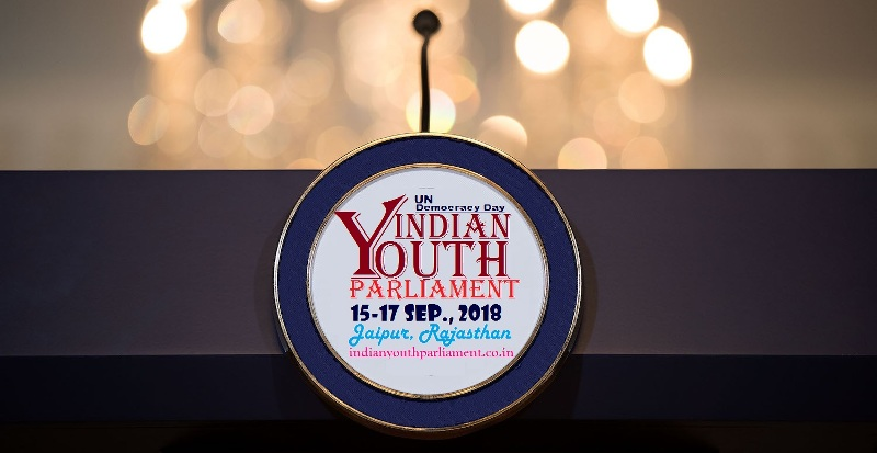 Indian Youth Parliament Jaipur