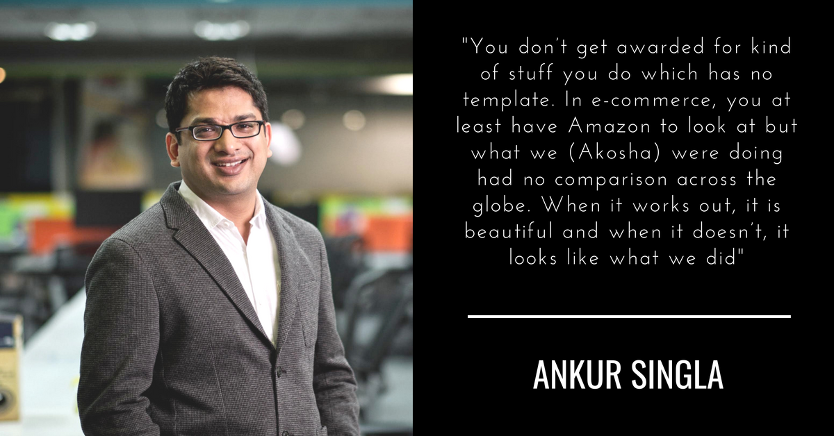 NLSIU Grad Turned Entrepreneur Ankur Singla's Journey of Building Tapzo | From The Book 'No Shortcuts' by Nistha Tripathi