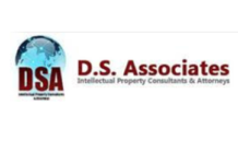 DS Associates Gurgaon IPR job