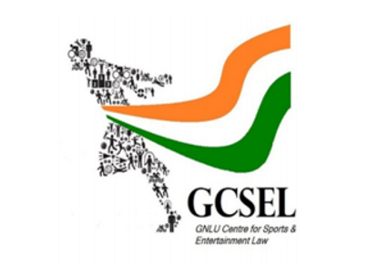 GNLU course law and business of entertainment